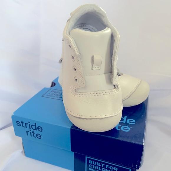Stride Rite Unisex Infant SRT SM Freddie